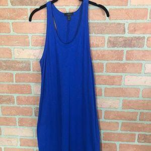 J CREW spring dress
